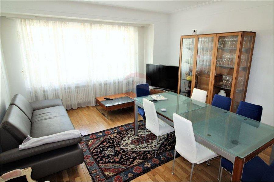 Appartement à louer 3 chambres à Luxembourg