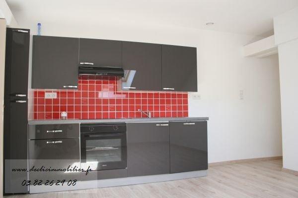 acheter appartement 3 pièces 61 m² longwy photo 1