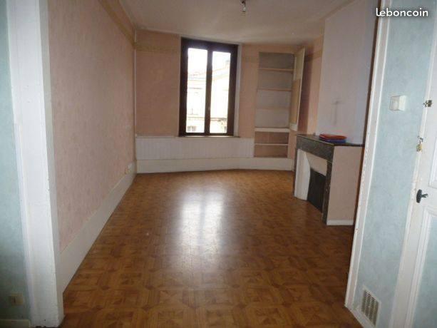 acheter appartement 2 pièces 66 m² nancy photo 1