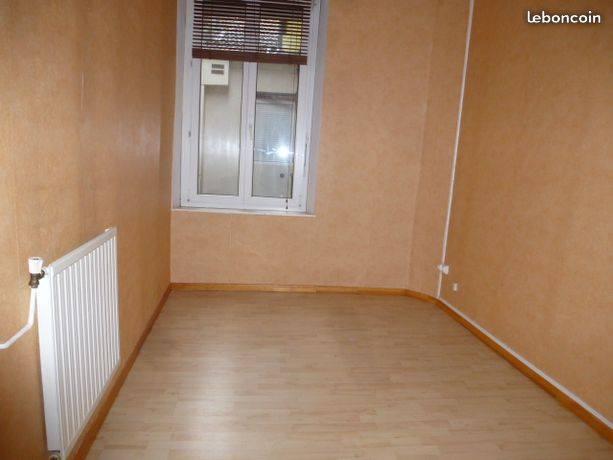acheter appartement 2 pièces 66 m² nancy photo 2