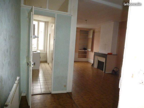 acheter appartement 2 pièces 66 m² nancy photo 3