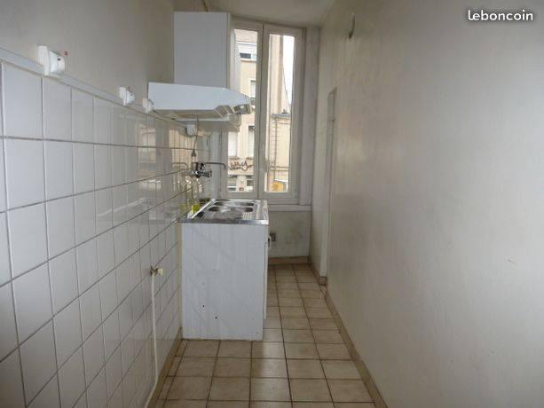 acheter appartement 2 pièces 66 m² nancy photo 4