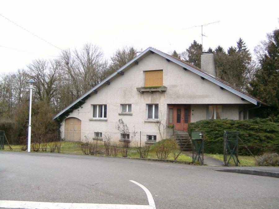 acheter maison 7 pièces 122 m² contrexéville photo 1