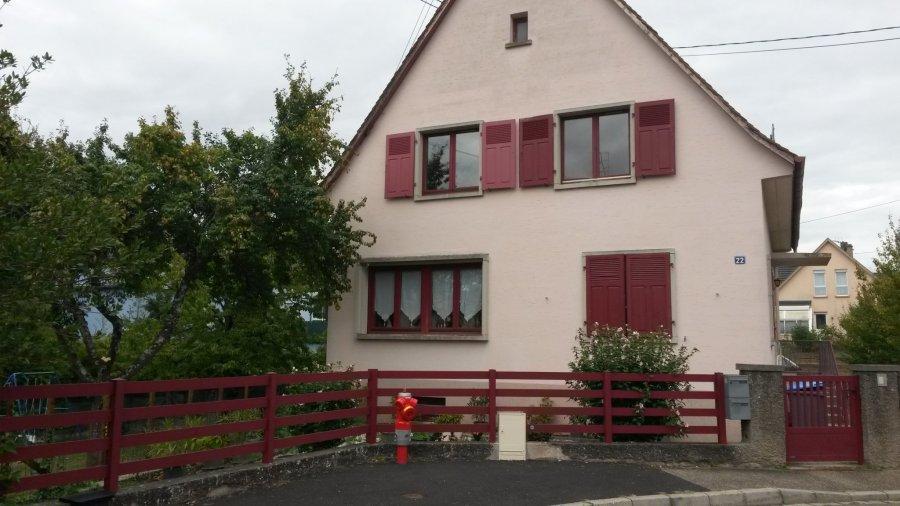 louer appartement 3 pièces 67 m² lingolsheim photo 1
