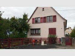 Appartement à louer F3 à Lingolsheim - Réf. 6512171