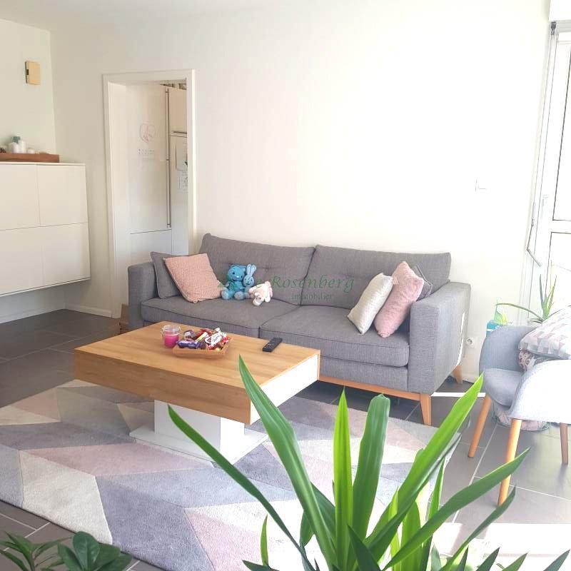 Appartement à vendre F3 à Hegenheim