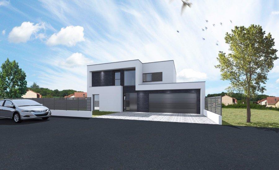 acheter maison individuelle 9 pièces 140 m² mécleuves photo 1