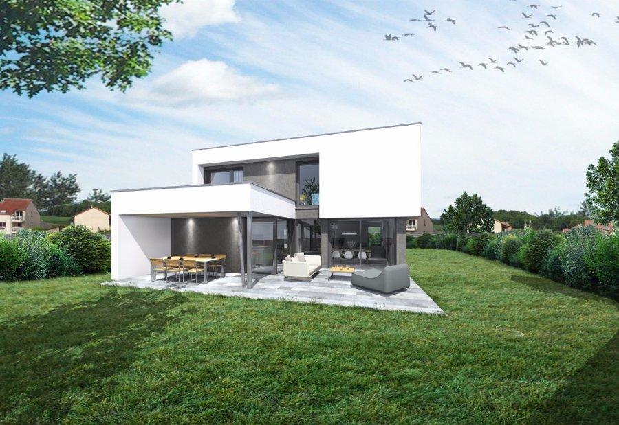 acheter maison individuelle 9 pièces 140 m² mécleuves photo 2