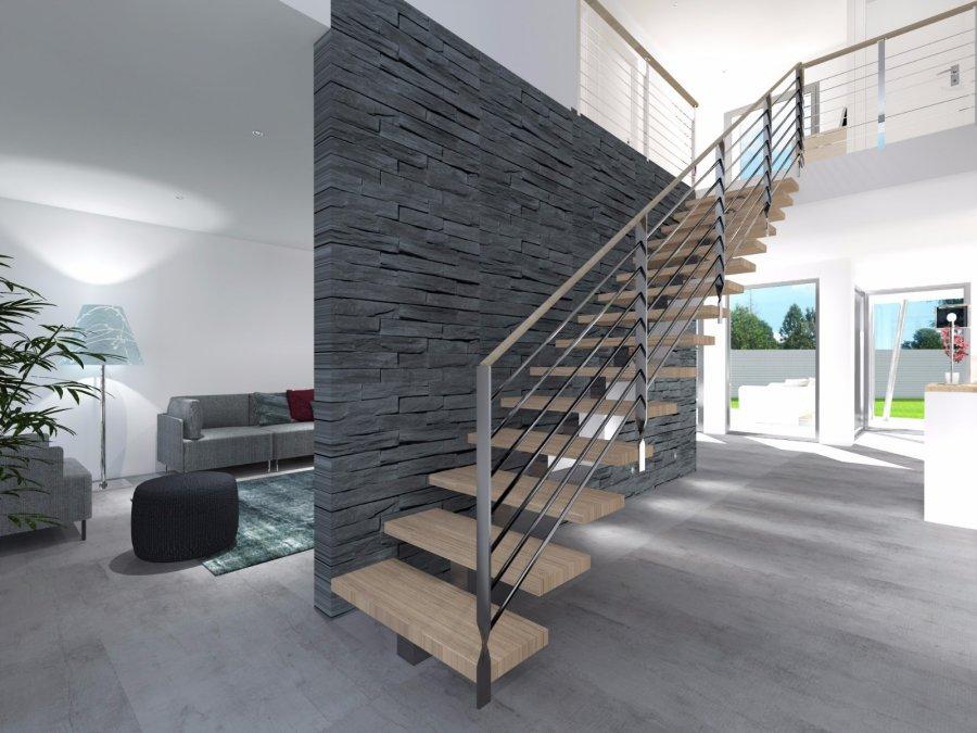 acheter maison individuelle 9 pièces 140 m² mécleuves photo 3