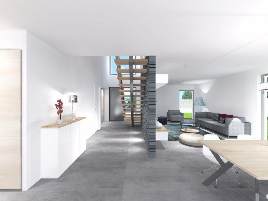 acheter maison individuelle 9 pièces 140 m² mécleuves photo 6