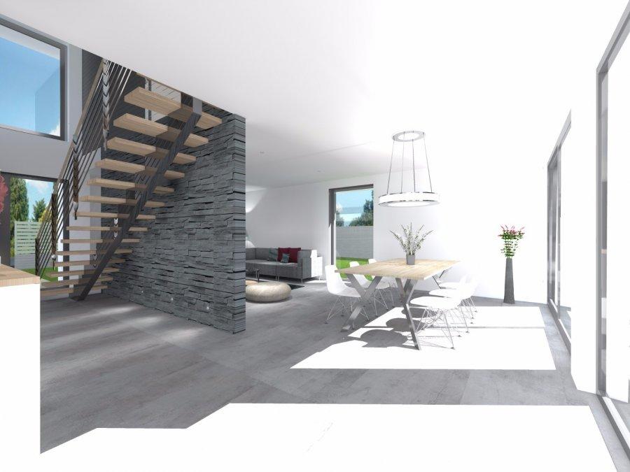 acheter maison individuelle 9 pièces 140 m² mécleuves photo 7