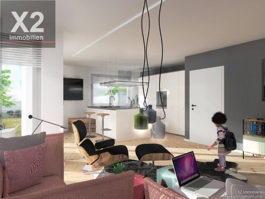 acheter penthouse 3 pièces 147.42 m² pluwig photo 3