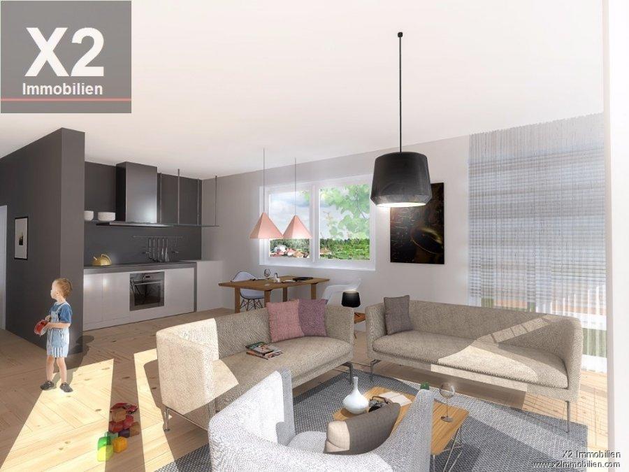acheter penthouse 3 pièces 147.42 m² pluwig photo 4