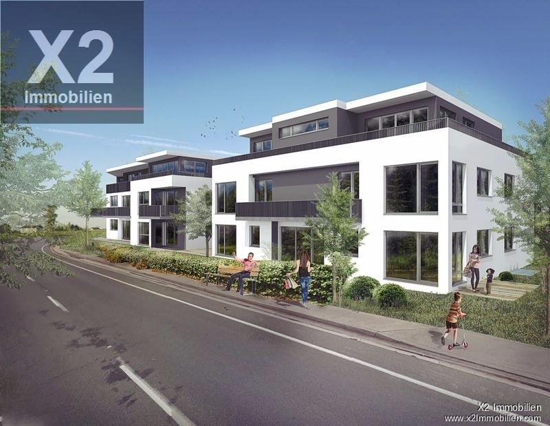 acheter penthouse 3 pièces 147.42 m² pluwig photo 1