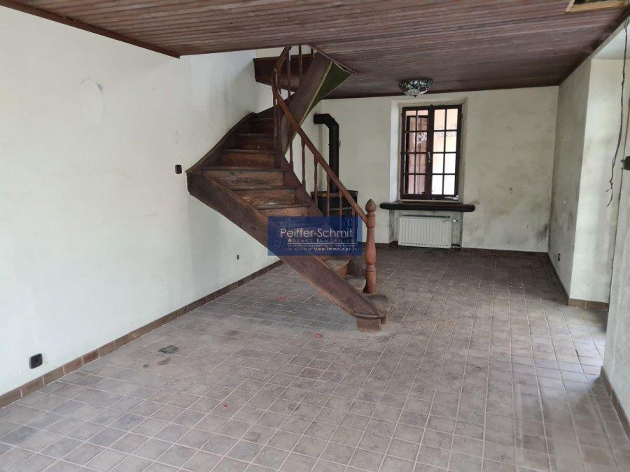 Maison à vendre 4 chambres à Biwer