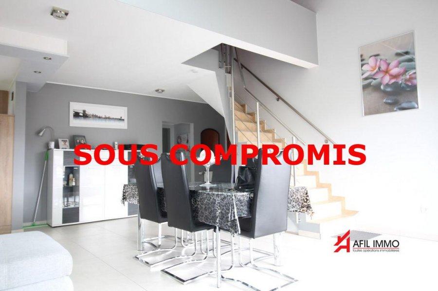 duplex for buy 3 bedrooms 124 m² schifflange photo 1