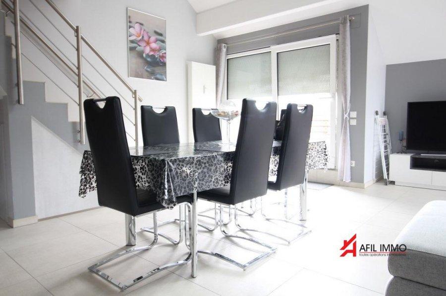 duplex for buy 3 bedrooms 124 m² schifflange photo 2