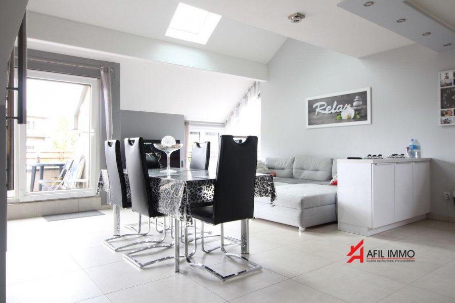 duplex for buy 3 bedrooms 124 m² schifflange photo 3