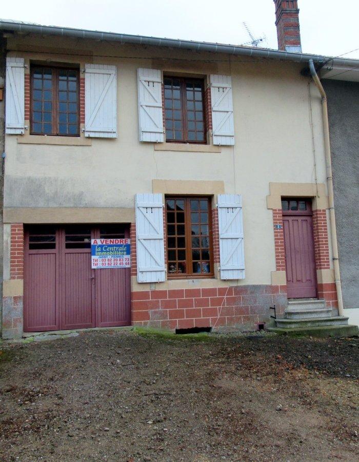 Maison à vendre F5 à Affléville