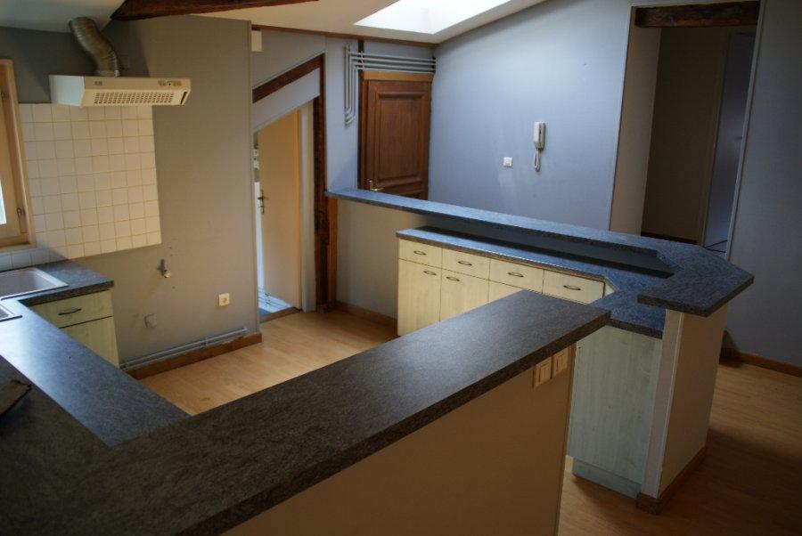 acheter appartement 5 pièces 102 m² bar-le-duc photo 3