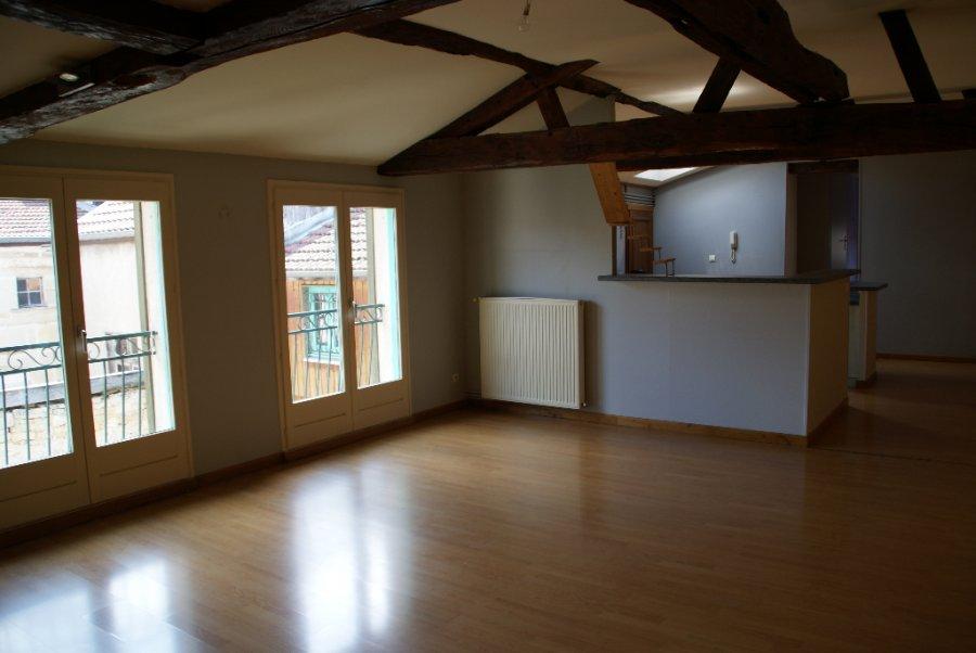 acheter appartement 5 pièces 102 m² bar-le-duc photo 4