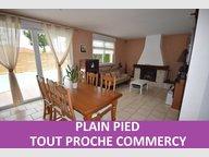 Maison à vendre F7 à Commercy - Réf. 5132859