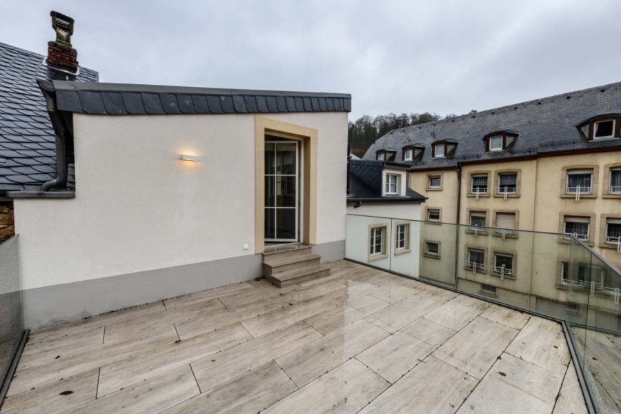 acheter appartement 1 chambre 55.51 m² luxembourg photo 6