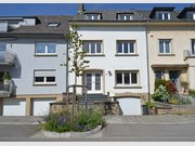 House for rent 6 bedrooms in Luxembourg-Belair - Ref. 6738491