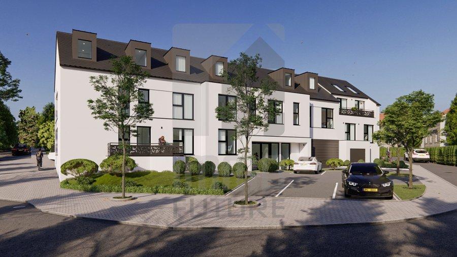 Résidence à Filsdorf