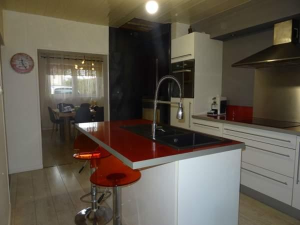 acheter maison 8 pièces 100 m² chanteheux photo 5