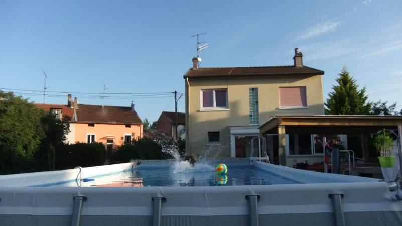 acheter maison 8 pièces 100 m² chanteheux photo 1