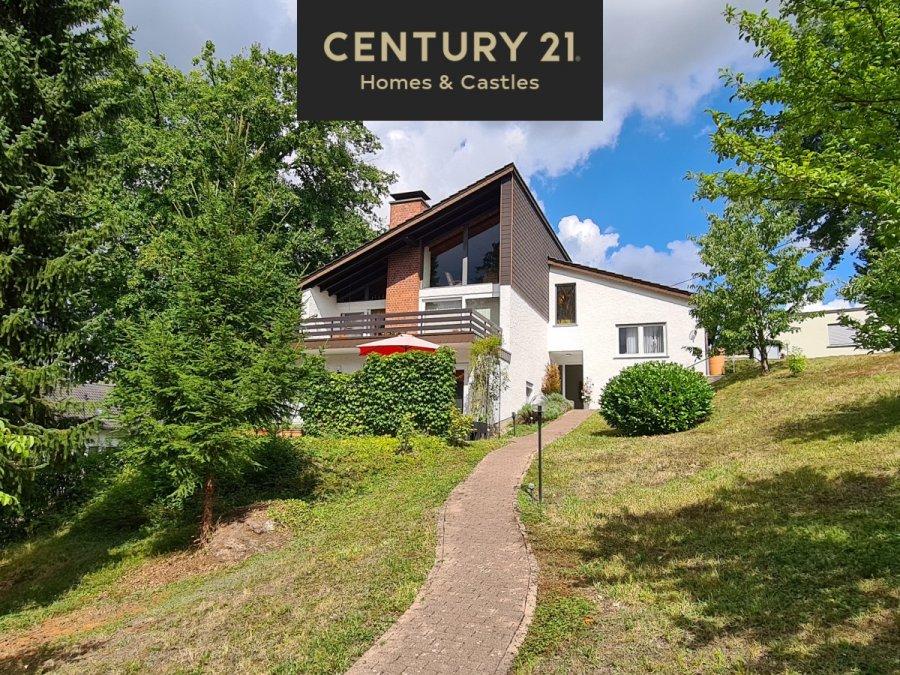 haus kaufen 9 zimmer 227 m² saarbrücken foto 1