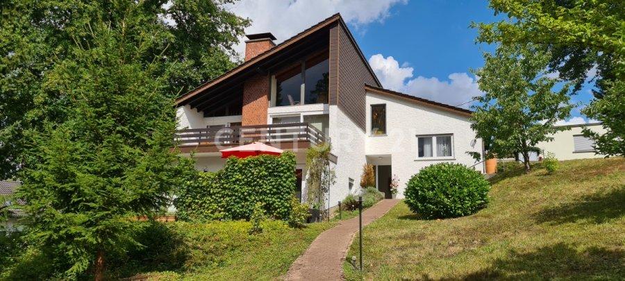 haus kaufen 9 zimmer 227 m² saarbrücken foto 2