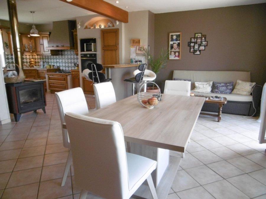 acheter maison 6 pièces 111 m² bayon photo 6