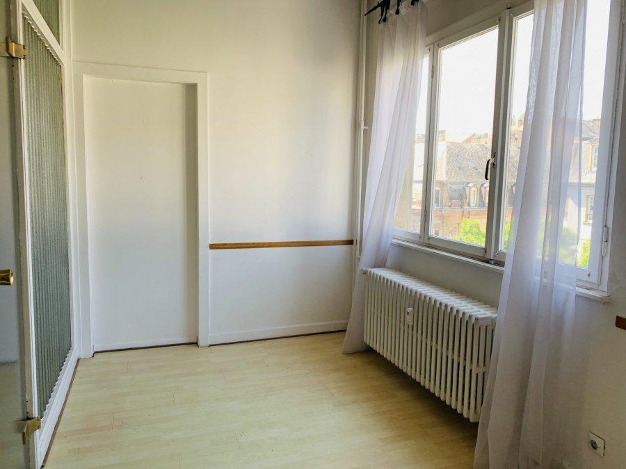 Bureau à louer à Strasbourg