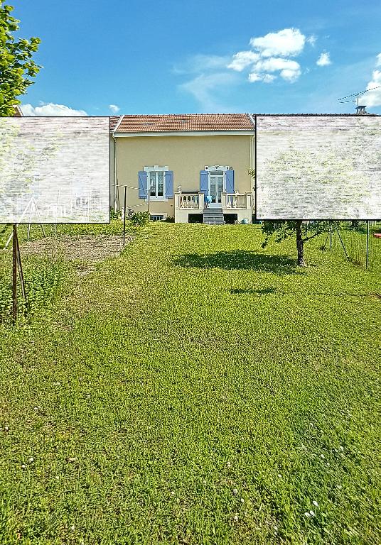 acheter maison 4 pièces 79 m² tronville-en-barrois photo 7