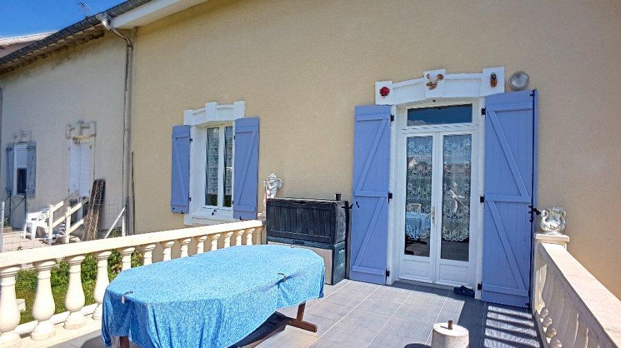 acheter maison 4 pièces 79 m² tronville-en-barrois photo 6