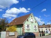 Maison individuelle à vendre F6 à Zinswiller - Réf. 5804859