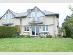 Semi-detached house for rent 4 bedrooms in Strassen - Ref. 7197499