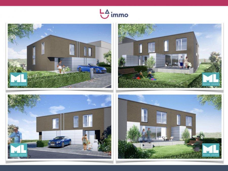acheter maison 4 chambres 163 m² bertrange photo 1