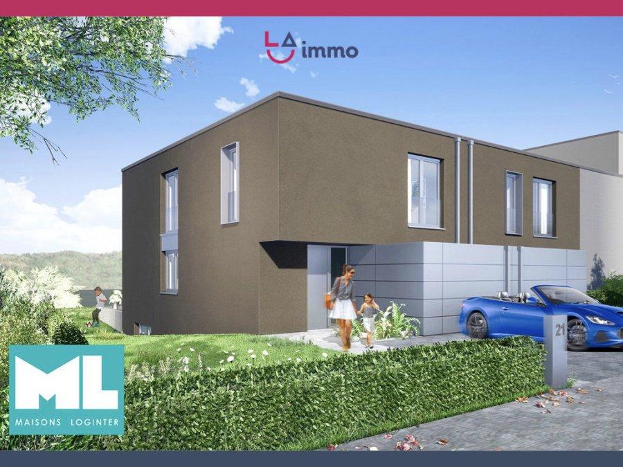 acheter maison 4 chambres 163 m² bertrange photo 2