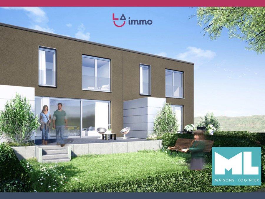 acheter maison 4 chambres 163 m² bertrange photo 3