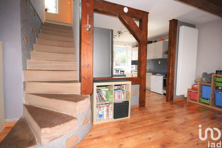 acheter maison 5 pièces 120 m² moussey photo 2