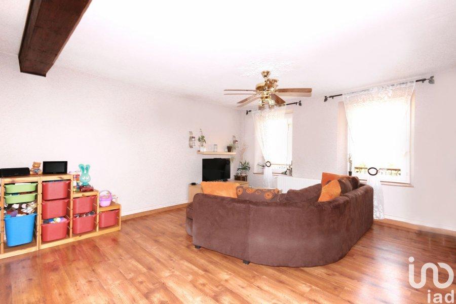 acheter maison 5 pièces 120 m² moussey photo 4