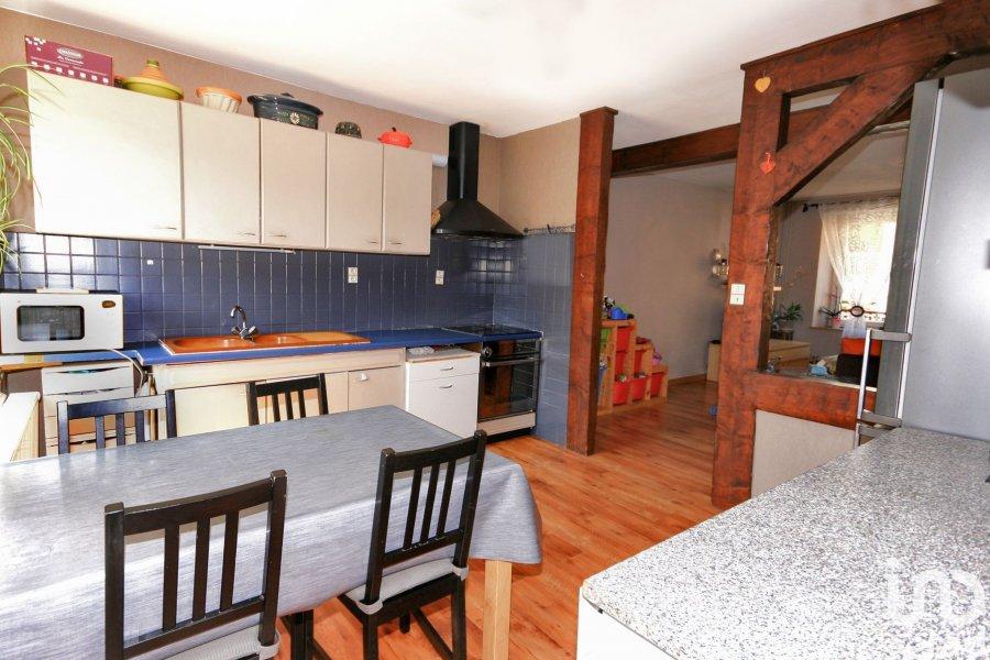 acheter maison 5 pièces 120 m² moussey photo 3