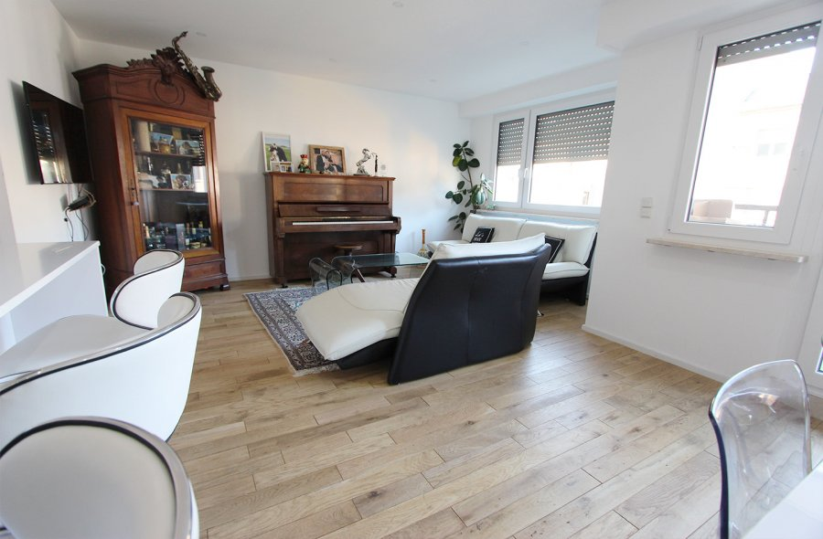 acheter appartement 3 chambres 93 m² luxembourg photo 1