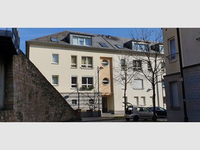 Apartment for sale 2 bedrooms in Luxembourg-Muhlenbach - Ref. 7193915
