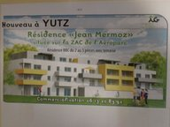 Appartement à vendre F4 à Yutz - Réf. 3134779