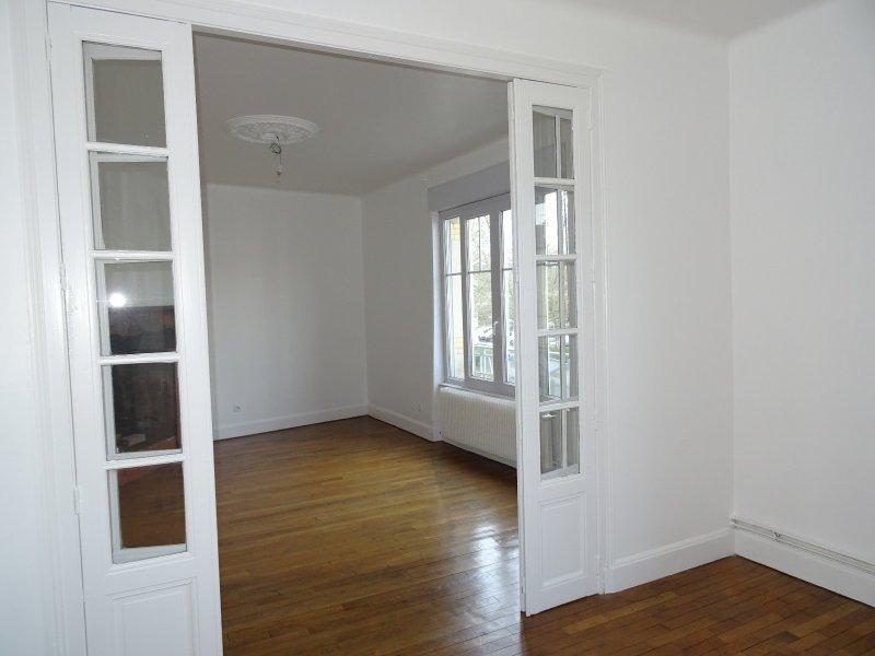 Appartement en vente nancy 109 m 195 000 immoregion for Appartement meuble nancy
