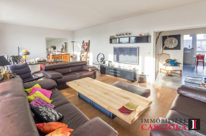 acheter appartement 3 pièces 78 m² montigny-lès-metz photo 3